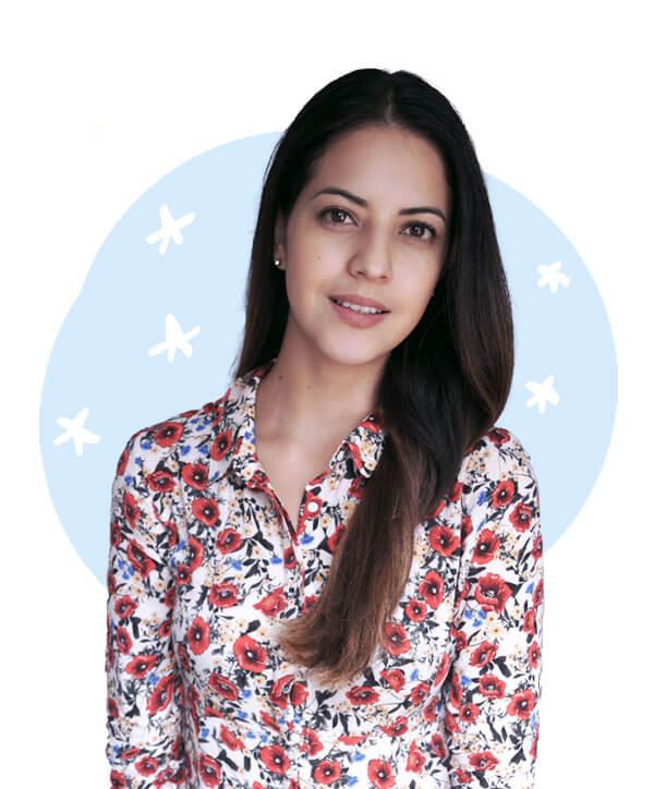 Melisa Beltrán